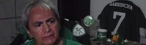Cheio de homenagens, torcedor comemora os 98 anos do Verdão (Ferreira Neto)