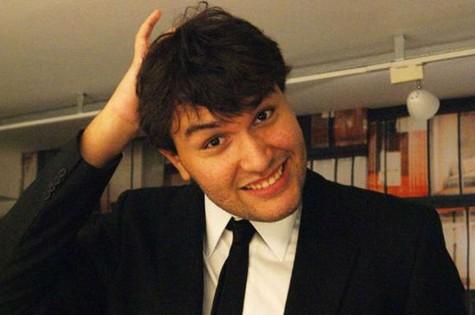 Ronald Rios (Foto: Reprodução)