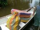 Operação da PF apreende 270 kg de skunk dentro de barco e casa no AM