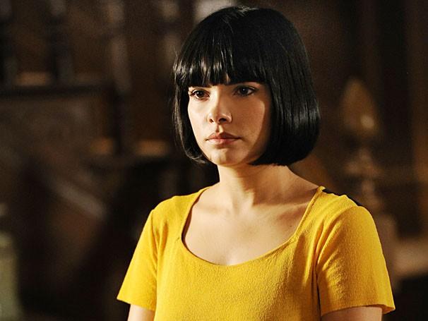 Vanessa Giácomo como Malvina em Gabriela (Foto: Estevam Avellar / TV Globo)