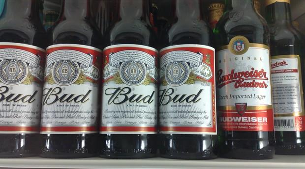 budweiser, cerveja, beer (Foto: Reprodução/Wikimedia Commons)