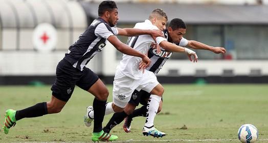 Puskas, #SQN! (Pedro Ernesto Guerra Azevedo/Santos FC)
