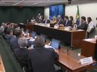 Conselho de Ética aprova andamento do processo contra Eduardo Cunha