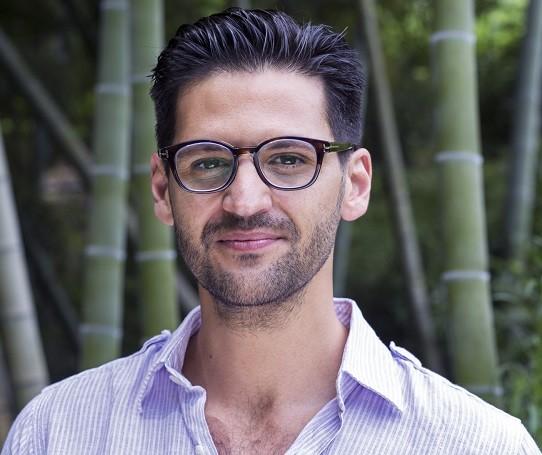 Alejandro Litovsky, fundador e CEO do Earth Security Group (Foto: Divulgação)