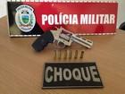 PM divulga balanço de apreensões e prisões durante feriadão na Paraíba