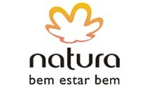 15% de desconto em produtos selecionados  (logo natura)