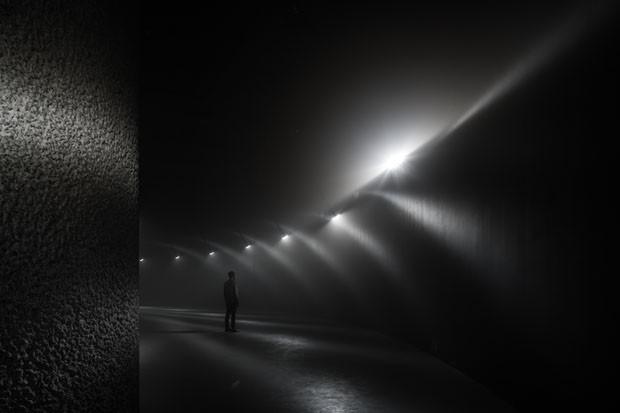 Instalação Momentum Londres (Foto: © James Medcraft/Getty Images, Cortesia Barbican Art Gallery)