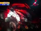 Duas pessoas morrem e outras duas se ferem em colisão na BR-386 no RS