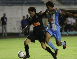 Coritiba fica no empate com o Londrina (Foto: Divulgação/site oficial do Coritiba Foot Ball Club)