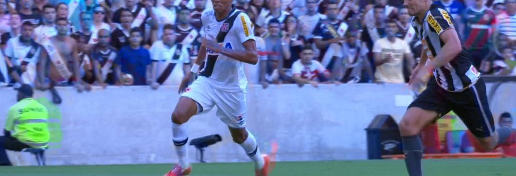 Botafogo x Vasco - Campeonato Carioca 2015 - globoesporte.com cc4856070e9de