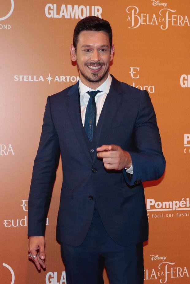João Vicente de Castro (Foto: Rafael Cusato/EGO)