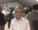 Presidente do Vitória pede desculpas à torcida e critica inimigos internos