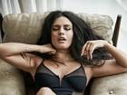 Leticia Lima sobre namoro com Ana Carolina: 'Algo natural'