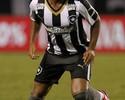 Cidinho, Andreazzi e Jeferson Paulista são afastados do elenco do Botafogo
