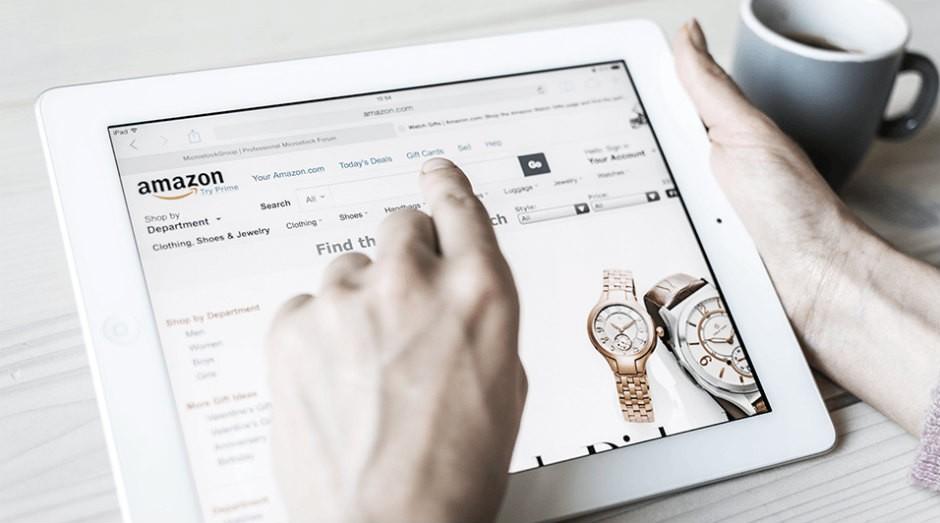 amazon,e-commerce (Foto: Reprodução/Endeavor)