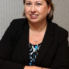 Cindy Haring, presidente da DHL Global Forwarding (Foto: Divulgação )