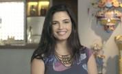 Emanuelle Araújo fala sobre as mudanças na grade! (Divulgação / TV Sergipe)