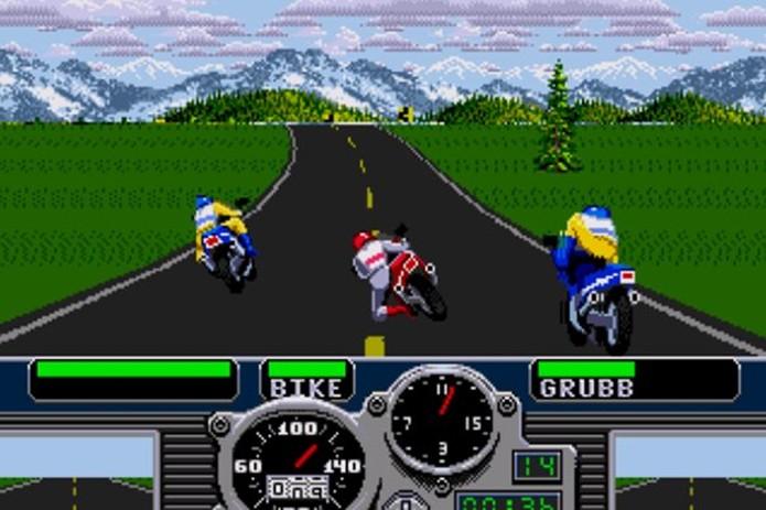 Road Rash (Foto: Reprodução/GamesRadar)