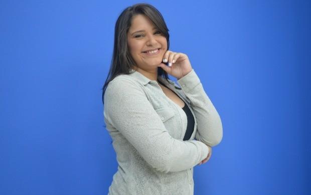 Jussara Freitas estará a frente do Amazônia em Revista, produzido na TV Roraima (Foto: Valéria Oliveira/ G1 Roraima)