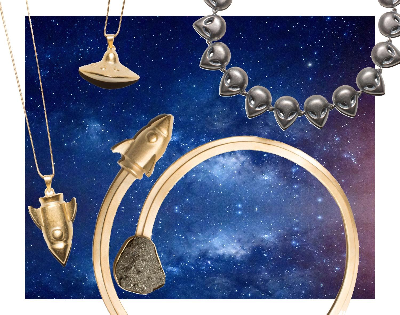 Coleção Cosmos da Prishma (Foto: Divulgação)