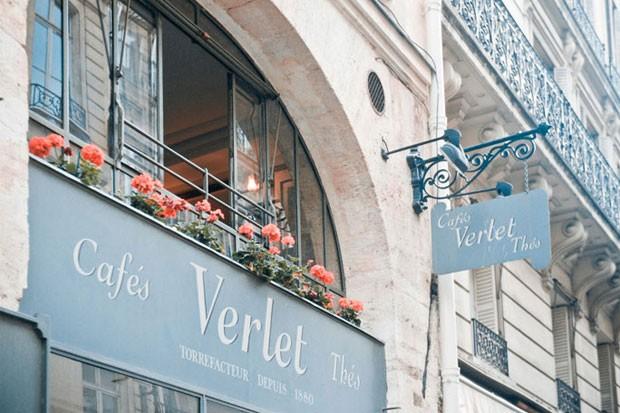 Café Verlet (Foto: Divulgação)