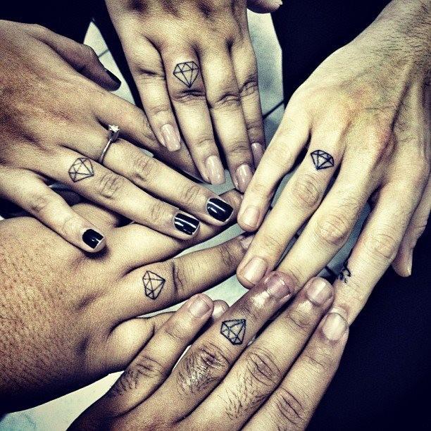 Preta Gil mostra nova tatuagem (Foto: Reprodução / Instagram)