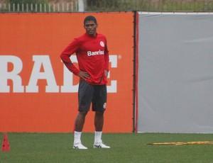 Ygor, volante do Inter (Foto: Diego Guichard / GLOBOESPORTE.COM)