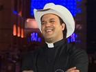 Padre Alessandro Campos faz show em Campo Grande nesta quarta-feira