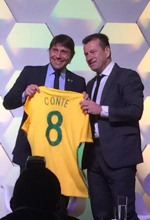 Conte Dunga CBF (Foto  Alexandre Lozetti) 43ffb37e1090d