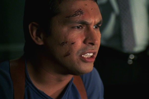 Chester Lake (Adam Beach) (Foto: .)