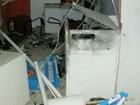 Suspeito de explodir caixa em Cunha é preso com R$ 34 mil em Lorena
