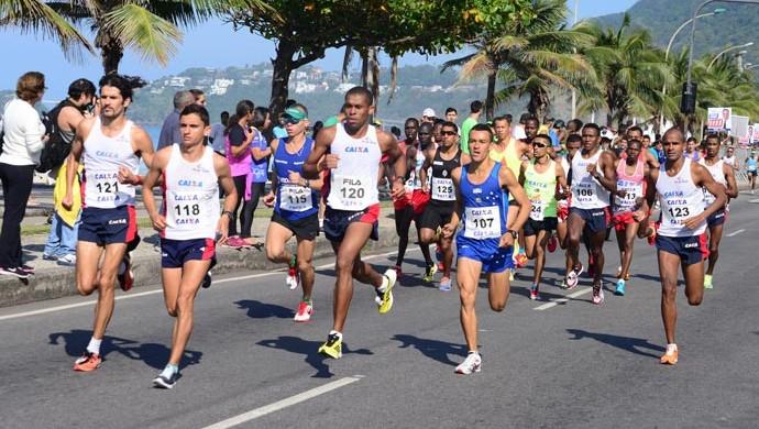 euatleta meia maratona rio (Foto: Divulgação)