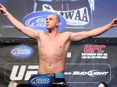 Stefan Struve UFC MMA (Foto: Reprodução/ Facebook)