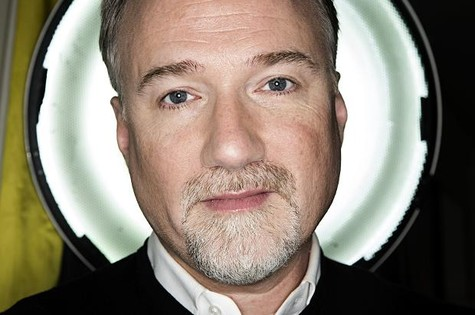 David Fincher (Foto: Reprodução da internet)
