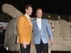 Vinte anos depois: Jim Carrey e Jeff Daniels lançam 'Debi e Lóide 2'