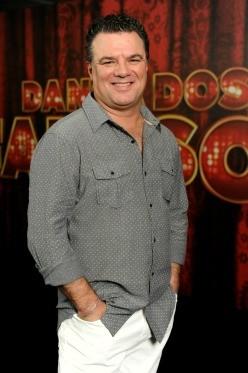 driano Garib participa do Dança dos Famosos (Foto: Estevam Avellar / TV Globo)