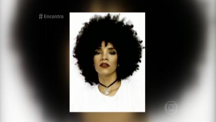 Márcia Lima (Foto: Divulgação)