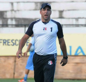 Marcelo Martelotte Santa Cruz (Foto: Aldo Carneiro / Pernambuco Press)