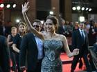 Angelina Jolie diz estar mais próxima de Brad Pitt após casamento, diz site