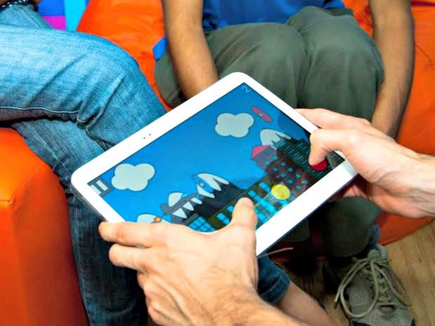 Participantes terão que criar um jogo em 48 horas (Foto: Divulgação) (Foto: Joelma Sanmelo/ Divulgação UEA)