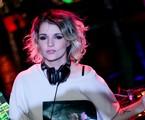 Giordanna toca em festas e shows por todo o país | Arquivo pessoal