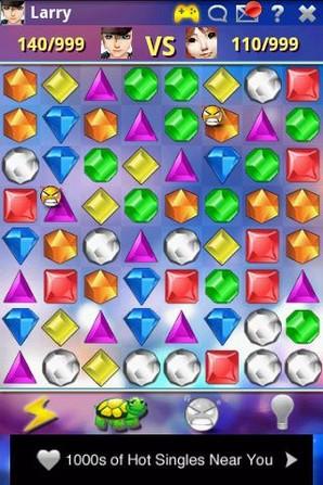 Jewels Online
