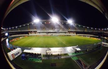 Paysandu e Gama começam decisão da Copa Verde no Mangueirão