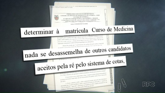 Resultado de imagem para Justiça garante vaga a estudantes que tiveram matrículas recusadas pela UEL