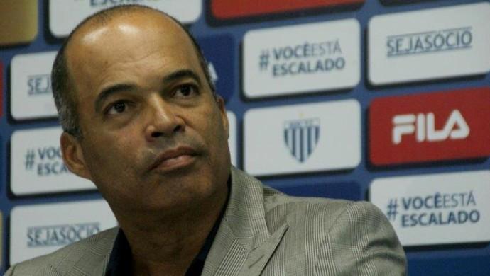 Marcelo Gonçalves Avaí (Foto: André Palma Ribeiro/Avaí FC)