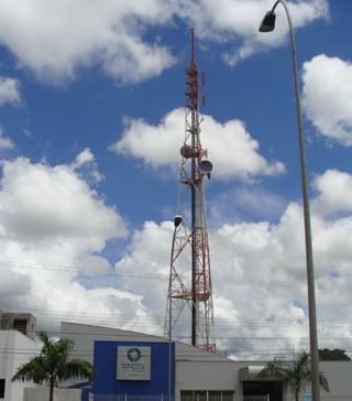 RPC TV leva sinal digital para o noroeste do Paraná (Foto: Divulgação/RPC TV)