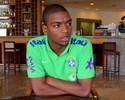 Joia ex-Fla, Caio Rangel quer orgulhar rubro-negros com camisa do Brasil