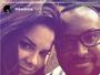 Thiaguinho e Fernanda Souza postam após atentado em Londres: 'Tudo ok'