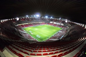 Arena Pernambuco (Foto: Anderson Stevens/Light Press)