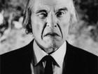 Angus Scrimm, o vilão de 'Fantasma', morre aos 89 anos